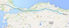 Tour de Turquie part 2