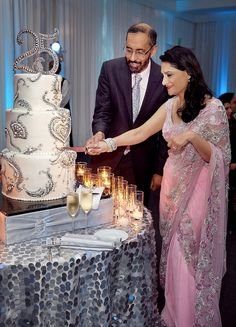 25th Wedding Anniversary Party Ideas For Parents In India : wedding anniversary anniversary parties anniversary ideas dad 25th ...