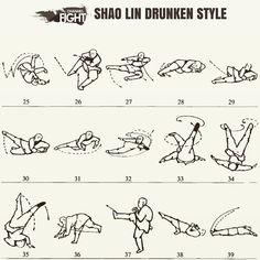 Shao Lin martial arts. Wushu #kungfu #shaolinkungfu #