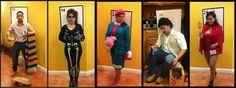 loteria costumes - Google Search