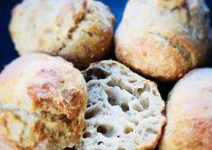 Vegan Treats, Vegan Desserts, Vegan Baking, Bread Baking, Baby Food Recipes, Baking Recipes, Bread Recipes, Cocktail Desserts, Easy Food To Make