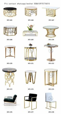 Source hospitality furnishing metal tables base and chairs gold colour frame bas. -You can fin. Art Deco Living Room, Living Room Designs, Home Room Design, Home Interior Design, Classic Interior, Luxury Interior, Room Interior, Interior Ideas, Modern Interior