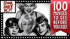 Review: Some Like It Hot  - 100 Movies 2 C Before U Die!