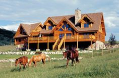 Google Image Result for http://www.steamboatranchhomes.com/images/horses_loghome.jpg