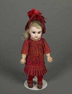 79.10545: Tete Jumeau | doll