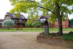 Wootton Grange Farm, Sold by Fox Grant, September 2012 - similar equestrian properties required - 01722 782727