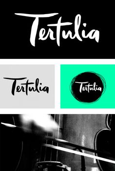 Tertulia is a boutique chamber music
