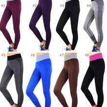 Like and Share if you want this  High Waist Yoga Sports Pants Stretched Gym Nylon Running Tights Women Sports Leggings Fitness Pants B2C Shop     Tag a friend who would love this!     FREE Shipping Worldwide     Buy one here---> http://workoutclothes.us/products/high-waist-yoga-sports-pants-stretched-gym-nylon-running-tights-women-sports-leggings-fitness-pants-b2c-shop/    #yoga_pants