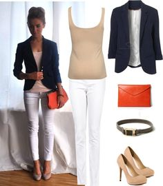"""No. 39 - An affordable outfit for every occasion"" by hbhamburg ❤ liked on Polyvore"