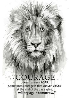 Shop for lion art from the world's greatest living artists. All lion artwork ships within 48 hours and includes a money-back guarantee. Choose your favorite lion designs and purchase them as wall art, home decor, phone cases, tote bags, and more! Watercolor Paintings Of Animals, Watercolor Lion, Lion Painting, Watercolor Canvas, Animal Paintings, Animal Drawings, Image Lion, Black And White Lion, Lion Wall Art