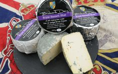 Buy Royal Bassett Blue Cheese at Pong Cheese Fromage Cheese, Queso Cheese, English Cheese, Cheese Tasting, Blue Cheese, Cheese Recipes, Dairy, Favorite Recipes, June 6th