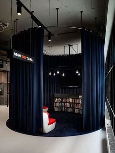 The Student Hotel Am charisma design