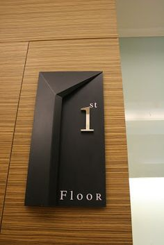 Siri silom signage system design Project: Environmental and signage system design Scope: Directional sign/ Identification . Environmental Graphic Design, Environmental Graphics, Visual Design, Web Design, Numero Hotel, Hotel Signage, Floor Signage, Entrance Signage, Office Signage