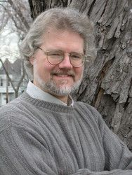 Scott Gustafson is an illustrator whose most recent book is Favorite Nursery Rhymes from Mother Goose. He has also illustrated Classic Fairy Tales, Alphabet Soup and Peter Pan. Eddie is his first novel. He lives in Chicago.