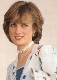 Princess Diana 1981 honeymoon. Duchess Catherine wore these earrings on her wedding day.