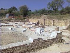 villa romana di Rufione