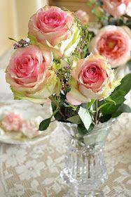 Jennelise: Fresh Roses