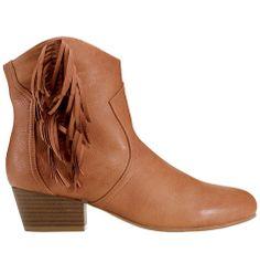 Avon: Cushion Walk® Western Chic Bootie