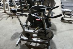 Spinningrad Schwinn IC pro - Insolvenz LMT Cybex GmbH - Karner & Dechow - Auktionen Stationary, Gym Equipment, Bike, Fitness, Auction, Bicycle, Trial Bike, Workout Equipment, Bicycles