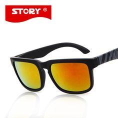 $2.50 (Buy here: https://alitems.com/g/1e8d114494ebda23ff8b16525dc3e8/?i=5&ulp=https%3A%2F%2Fwww.aliexpress.com%2Fitem%2FFree-Shipping-Ken-Block-Helm-Model-Story-Sunglasses-Men-Fashion-Women-Glasses-Coating-Sunglass-19-Colors%2F32739220481.html ) Free Shipping Helm Model Story Sunglasses Men Fashion Women Glasses Coating Sunglass 19 Colors gafas oculos de sol dos homens for just $2.50