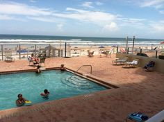 Rent this 2 Bedroom Apartment in Daytona Beach for $136/night. Has DVD Player and Terrace. Read reviews and view 20 photos from TripAdvisor