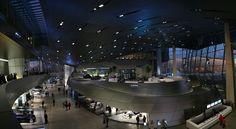 museo bmw - BMW Welt Munich