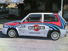 Photos of Fiat Panda 900 i. Photo We have a huge collection of photos! Retro Cars, Vintage Cars, Seat Marbella, The Italian Job, Fiat Panda, Martini Racing, Panda Love, Rally Car, Fiat 500