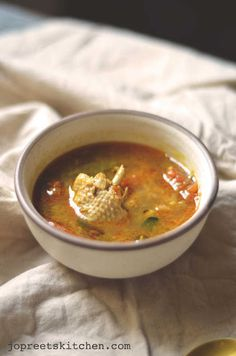 Chicken Soup Recipes, Veg Recipes, Indian Food Recipes, Real Food Recipes, Vegetarian Recipes, Cooking Recipes, Healthy Recipes, Ethnic Recipes, Vegetarian Cooking
