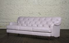 COCOCO Home Eastover Sofa in Mont Blanc Ivory www.cococohome.com