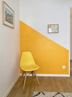 98 Meilleures Images Du Tableau Mur De Couleur Deco