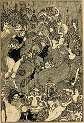 The rape of the lock - an heroi-comical poem in five cantos (1896) (14780122642).jpg