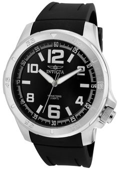 Price:$87.99 #watches Invicta 1902, Collectively matching anyone's style, this classy Invicta, with its cool, bold design, will elegantly go with any outfit.