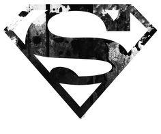 Superman Grahic Tee