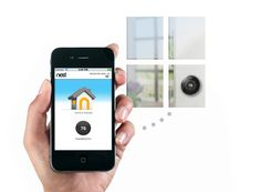 We want to make life easier for you! Take a tour and learn all about the Nest Thermostat!  Click here to learn more!