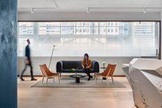 Slack Headquarters - San Francisco - Office Snapshots