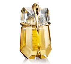 Thierry Mugler's perfume liqueur, beauty, scent, fragrance, Angel, Alien, Womanity, limited edition, christmas