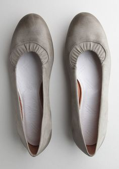 these look like the perfect flats.