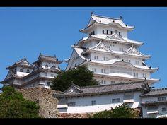 Замок Химэдзи.
