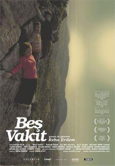 Beş Vakit [Times and Winds] (Reha Erdem, Turkey) Cinema Movies, Film Movie, Movies To Watch, Good Movies, The Best Films, Film Books, Drama Film, Erdem, Save My Life