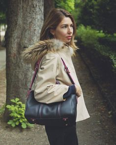 Sofia coppola new sc bag for louis vuitton journal i want to be a