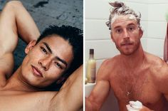 17 Freckled Men Who Will Probably Make Your Ovaries Explode
