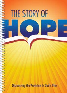 God's Story of Hope & Redemption - Good Soil Evangelism and Discipleship