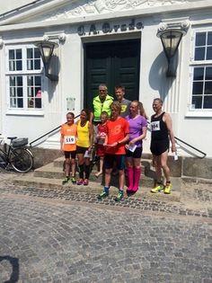 IK Olympia - løb