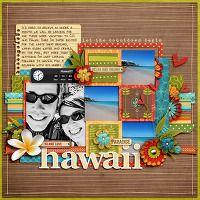 Layout - Hawaii