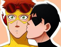 28 Best birdflash images in 2014 | Teen titans, Marvel dc, Nightwing