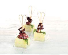 """""""Polpo con patate mantecate alla cannella ed erba cipollina"""" dello chef Fabio Drudi della Tenuta Saiano di Rimini  #lamadia #lamadiatravelfood #food #polpo #octopus"""