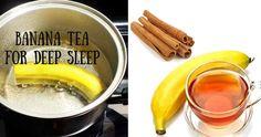 Besser+und+natürlicher+als+jede+Schlaftablette+–+Bananen-Zimt-Tee+Rezept+für+einen+tieferen+Schlaf