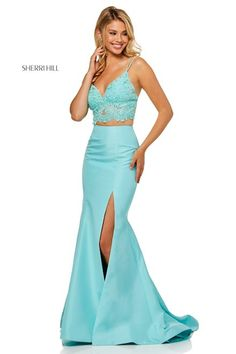 1046de8cc5a 11 Best Sherri Hill Prom 2019 images