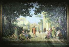 Jan Václav Kautský (1827-1896) Czech Republic, Painting, Art, Painting Art, Paintings, Kunst, Paint, Draw, Art Education