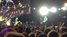 The Rolling Stones - Start me up @ Circo Massimo Roma 22.06.14